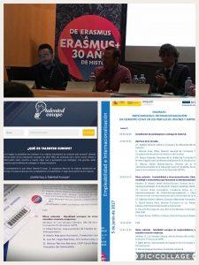erasmus+ KA2 Talented Europe SEPIE