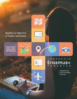 Erasmus Consorcio CIFP César Manrique Fifede