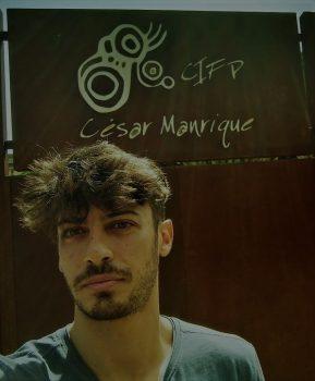 Simone Paddeo CIFP César Manrique Erasmus