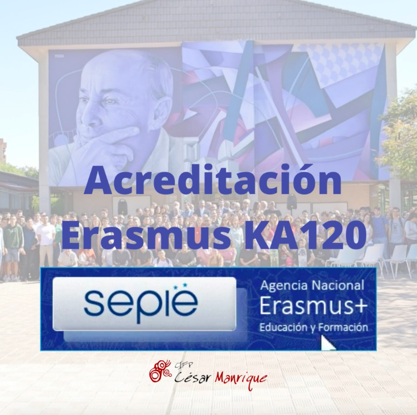Erasmus KA120
