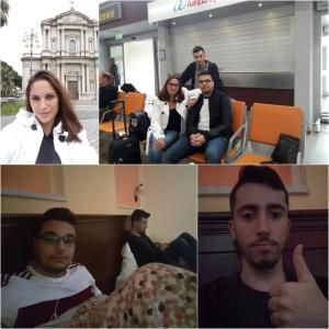 Collage BarcellonaPG