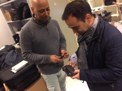 CIFP César Manrique Erasmus+ Staff mobility Firenze